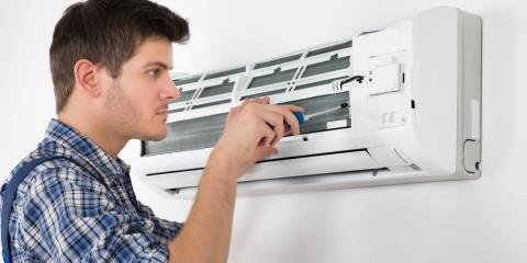 Emergency AC Repair Expert Provides 4 Clues Your System Needs Repair, Newburgh, New York