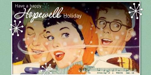 Light up your holiday with a whiter smile!, Heath, Ohio