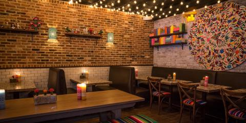 Enjoy a Boozy Brunch at NYC's Favorite Mexican Restaurant, Horchata, Manhattan, New York