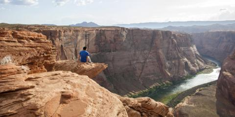 Make the Most of Your B&B Stay With These Horseshoe Bend Tips, Page, Arizona