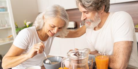 4 Foods to Ease Menopause Symptoms, Mountain Home, Arkansas