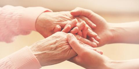 What Is the Difference Between Palliative Care & Hospice?, West Hartford, Connecticut