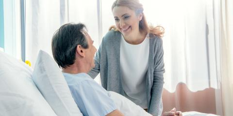 How to Comfort a Dying Loved One, Lakeville, New York