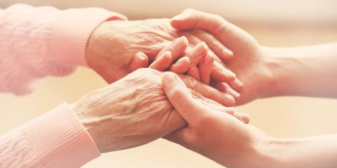 How to Cope When a Loved One Is Terminally Ill, Poteau, Oklahoma