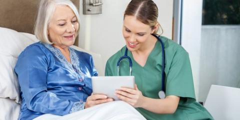 3 Ways to Talk to Hospice Care Providers About Your End-of-Life Wishes, Dundee, New York