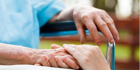 3 Benefits of Becoming a Hospice Volunteer, Lakeville, New York