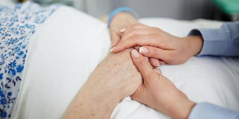 4 Signs It's Time for a Loved One to Enter Hospice Care, Henrietta, New York