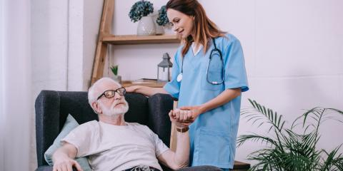 4 FAQ About Hospice for HIV-Positive Patients, Auburn, New York