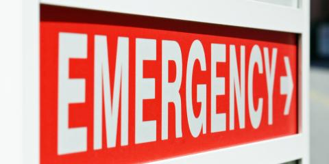 Lakeview Hospital's Guide to ER Visits Over Primary Medical Care, Lakeview, Oregon