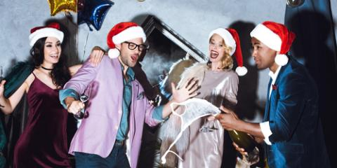 Hire a DJ to Host a Holiday Party Game Show This Year, Reading, Ohio