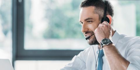 Why You Should Use a Hosted VoIP System to Do Business, Gainesville, Georgia