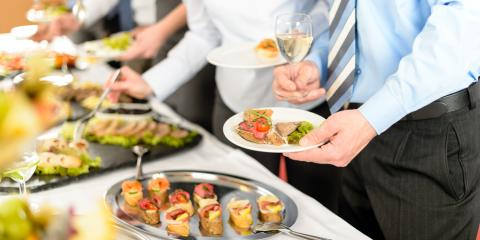 How Cincinnati's Top Caterer Will Ensure Your Corporate Event Is a Success , Cincinnati, Ohio
