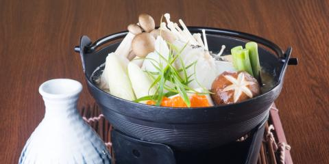 Spice Up Your Weight-Loss Goal With Hot Pot Cuisine, Honolulu, Hawaii