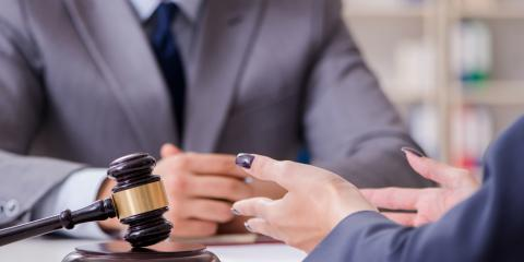 5 Common Questions Attorneys Receive From Personal Injury Victims , Hot Springs, Arkansas