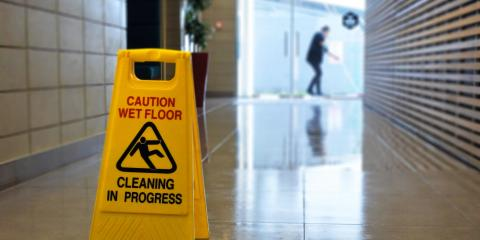 Should You File a Slip & Fall Claim? Factors to Consider , Hot Springs, Arkansas