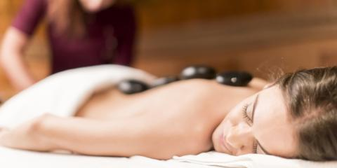 Is Hot Stone Massage Right for You?, Littleton, Colorado