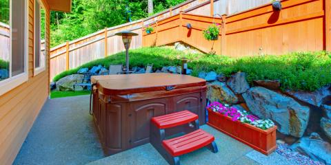 3 Tips for Maintaining Your Hot Tub, Colville, Washington