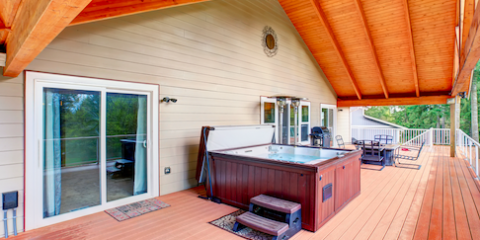 Hot Tub Cover 101: Essential Maintenance Tips, Denver, Colorado