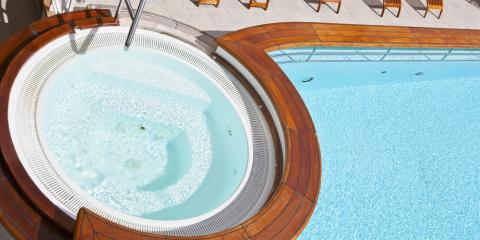 What's the Difference Between a Hot Tub & a Spa?, Kihei, Hawaii