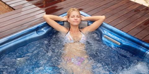 4 Signs That Your Hot Tub Needs Service , Lexington-Fayette Central, Kentucky