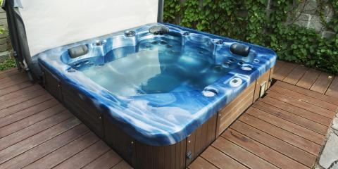 3 Reasons Your Hot Tub Isn't Hot Enough, Kihei, Hawaii