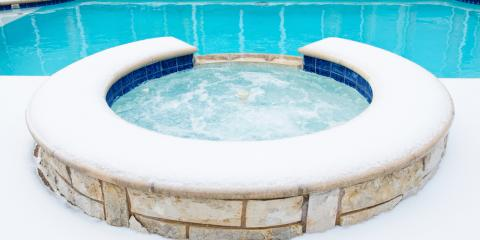 5 Ways to Enjoy the Outdoors While Staying Warm in Your Hot Tub, Denver, Colorado