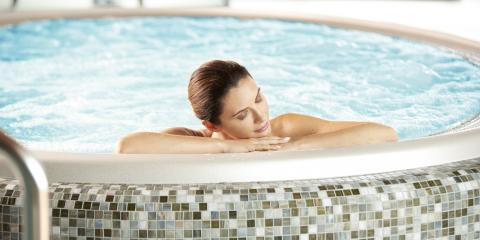 5 Benefits of Owning a Hot Tub, Troy, Missouri