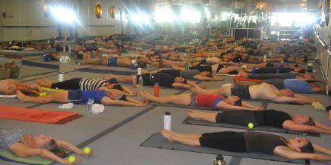 5 All-Too Common Hot Yoga Myths Debunked by Bikram Yoga Fort Worth, Fort Worth, Texas
