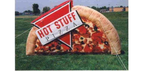 Hot Stuff Pizza, Plankinton, South Dakota