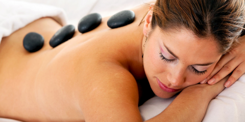 50 min Hot Stone Massage just $69.99, Hanover, New Jersey