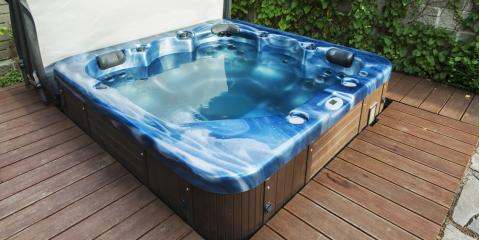 An Electrical Contractor Lists 3 Tips for Properly Lighting Your Hot Tub, Springdale, Ohio