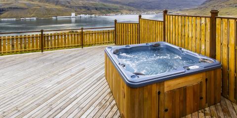 5 Amazing Benefits of Buying a Hot Tub, Lake Havasu City, Arizona