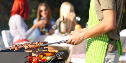 Fire Up the Hot Tub: 3 Tips for Planning a Spring BBQ Party , Colville, Washington