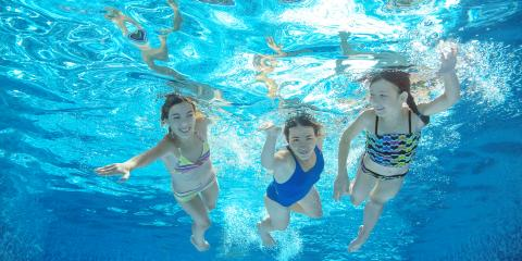 5 Pool Games to Enjoy With Your Family, Clarksville, Arkansas