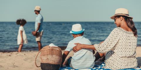 4 Health Benefits of Vacationing, Carlsbad, New Mexico