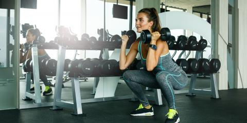 4 Ways to Exercise During Your Hotel Stay, Carlsbad, New Mexico