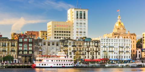 5 Must-See Attractions in Savannah, Richmond Hill, Georgia