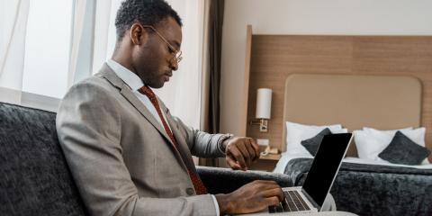 5 Aspects to Consider When Choosing a Hotel for a Business Trip, Russellville, Arkansas