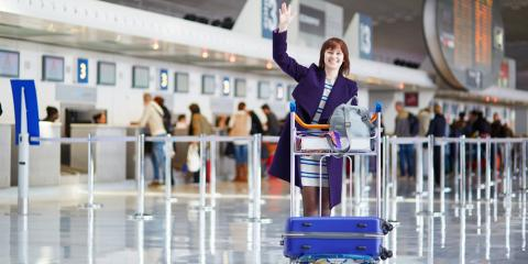 3 Reasons You Should Utilize a Hotel to Airport Transfer Service, Cincinnati, Ohio