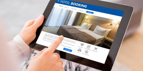 What Should Your Hotel's Website Include?, Irving, Texas