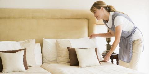 Staying in a Hotel? 3 Things You Should Expect Housekeeping to Take Care Of, Branson, Missouri