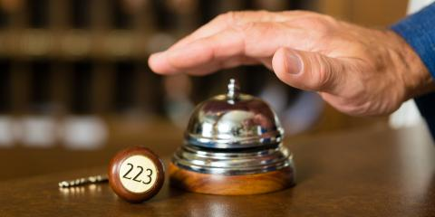 3 Etiquette Tips When Staying at a Hotel, Jacksonville, Arkansas