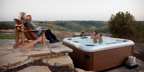 4 Easy Tips for Staying Safe in Your Hot Tub, Kentwood, Michigan
