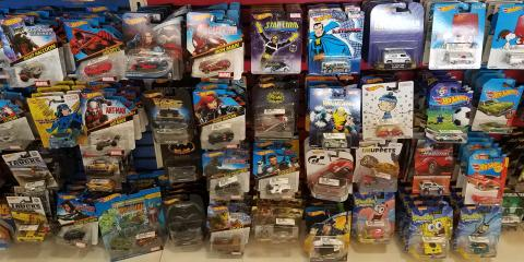 HotWheels Are Ready For You!!, Tampa, Florida