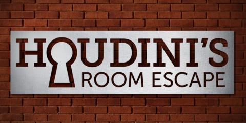 Extra, Extra! Houdini's Room Escape Is Making News Around Cincinnati, Blue Ash, Ohio