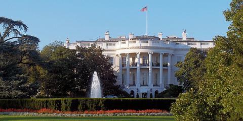 Can You Escape The Oval Office? Find Out at Houdini's Room Escape in Cincinnati, Blue Ash, Ohio