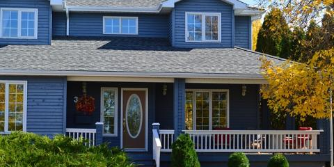 Improve Curb Appeal With a Remodeled Exterior From Lebanon's Best Remodeling Contractors, Lebanon, Ohio