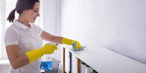 3 Reasons to Hire House Cleaners, Colfax, North Carolina