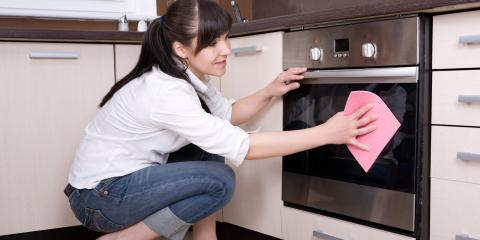 3 Helpful Tips for Quick House Cleaning, Tuscarora, Maryland