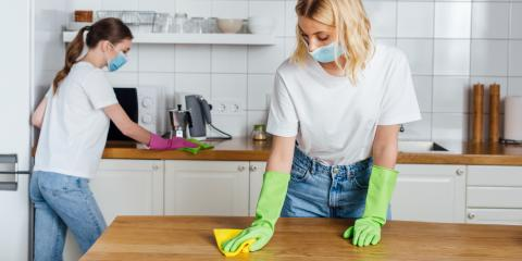 3 Reasons to Leave House Cleaning to Professionals, Galt, California
